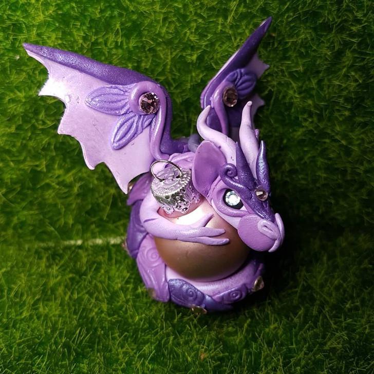 Dragon Series 2021 Fall Lavender