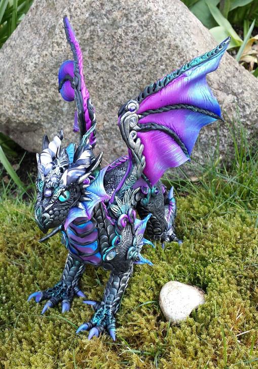Dragon Catalog Custom Order