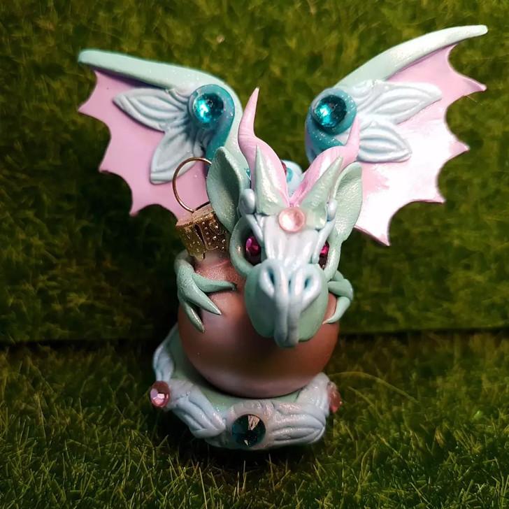 Dragon Series Fall Pastels