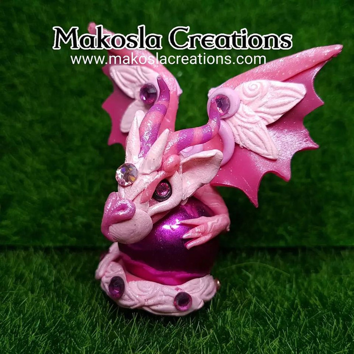 Dragon Series Fall Pinks