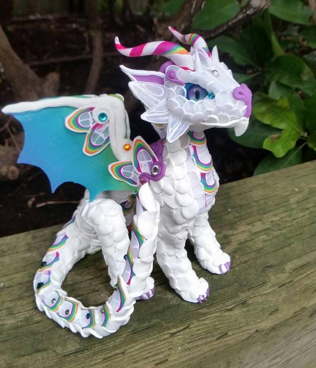 Baby Dragon Custom Order