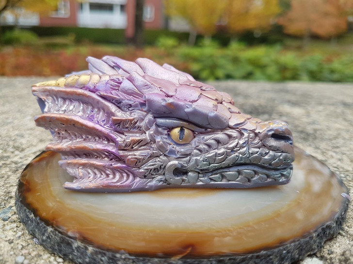 Jasmine Dragon Soap