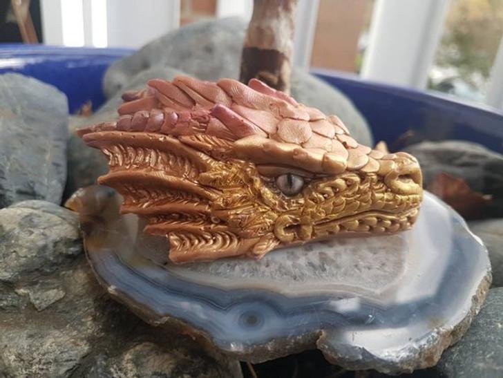 Cinnamon Dragons Blood Dragon Soap