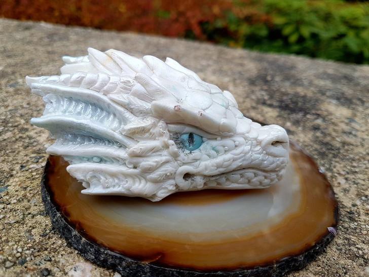 Rosemary Dragon Soap