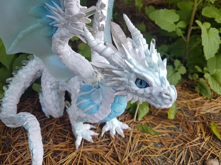 Quartz Dragon Catalog Custom Order
