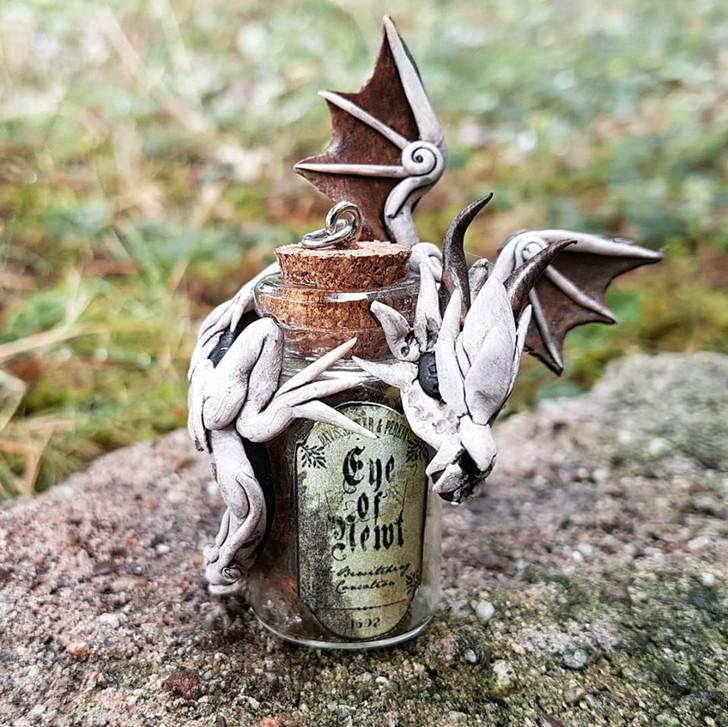 Dragon Potion 1
