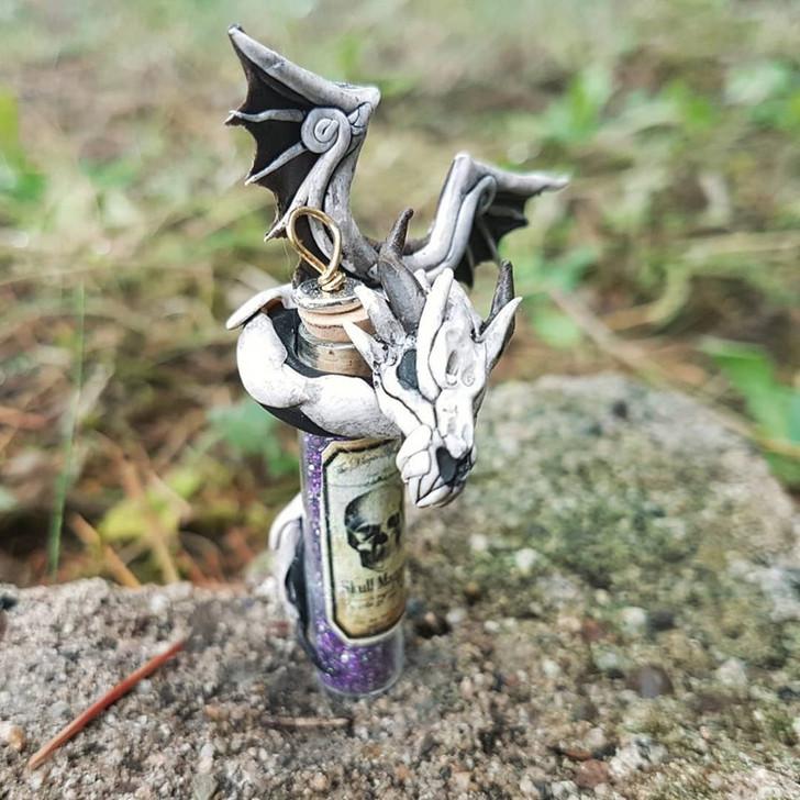 Dragon Potion 2
