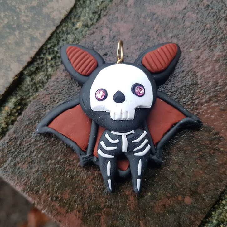 Little Skeleton Bat