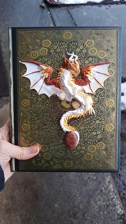 Orange Dragon Journal
