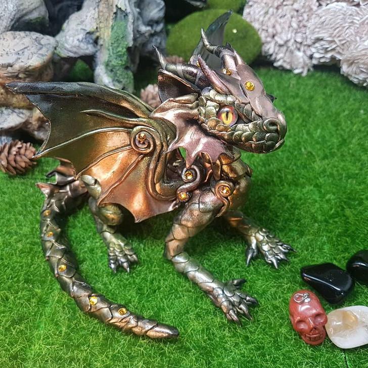 Grounding Stones Dragon Guardian 2021