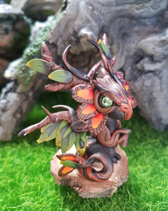 Forest Dragon Minion 5