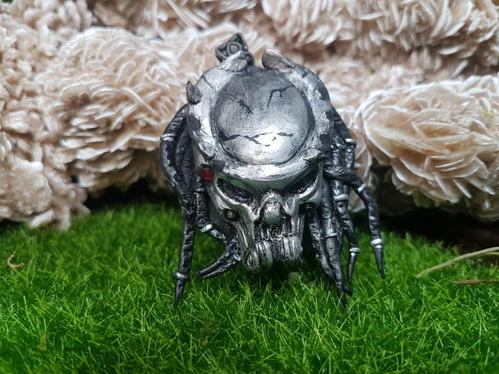 Predator Pendant