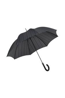 Gents City Slim Ince Umbrella - Prince of Wales Tartan