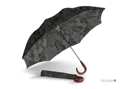 Ella Doran designed Folding Umbrella