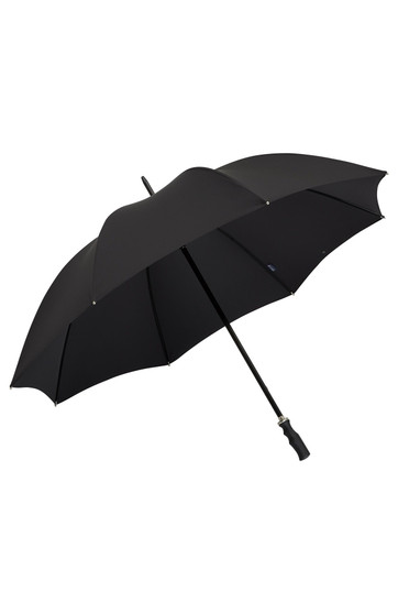 "Sturdy 30"" James Ince Golf Umbrella - black"