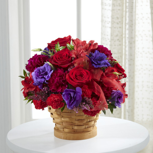 Basket of Dreams Florist Simi Valley