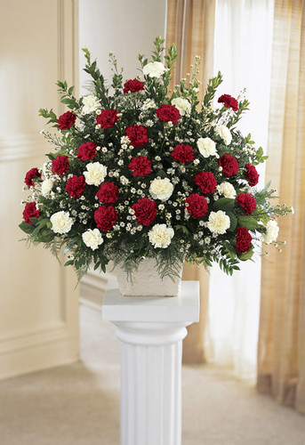 Devotion Arrangement Simi Valley Florist