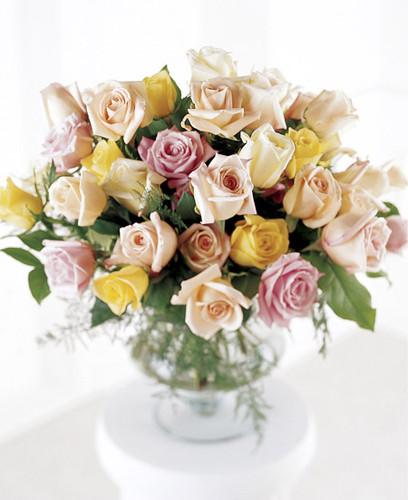 Display of Affection Arrangement Florist Simi Valley