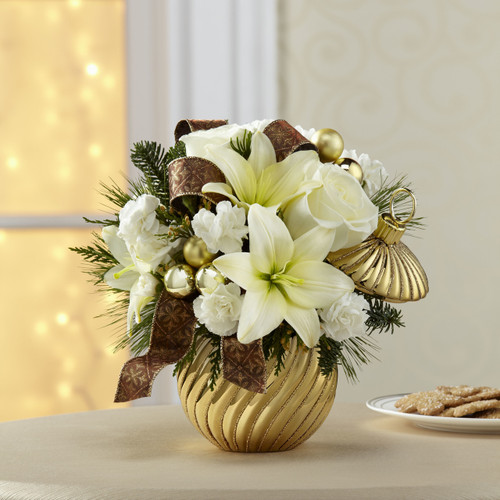 Happiest Holidays Bouquet Simi Valley Flower Delivery