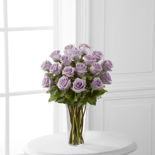 Lavender Rose Bouquet Flowers Simi Valley