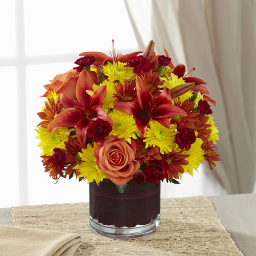 Natural Elegance Bouquet Simi Valley Flower Delivery