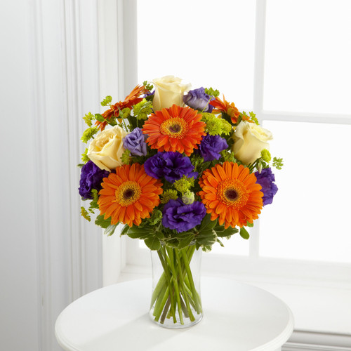 The Rays of Solace Bouquet Flowers Simi Valley