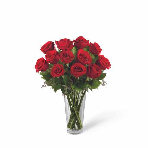 Dozen Red Roses Florist Simi Valley