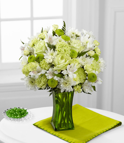 LimeLicious Bouquet Simi Valley Flower Delivery