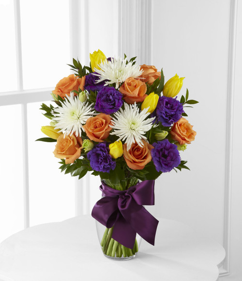 New Dream Bouquet Simi Valley Flower Delivery