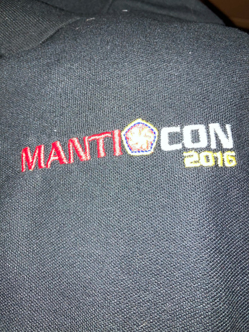 Manticon Polo - Used - Good Condition - Size 4XL