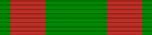 Meritorious Service Medal