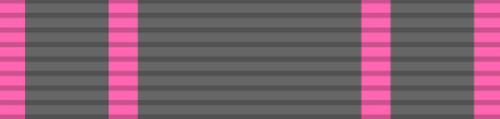 Navy/Marine  Rifle Expert Medal Ribbon