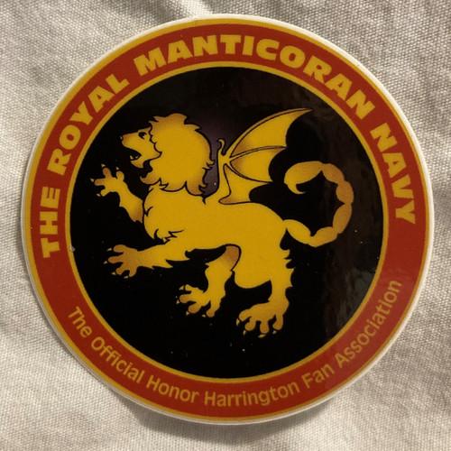 TRMN Sticker