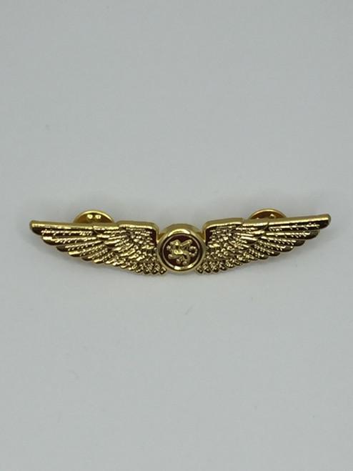 RMN Navigator Wings, Officer