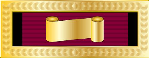 List of Honor Citation