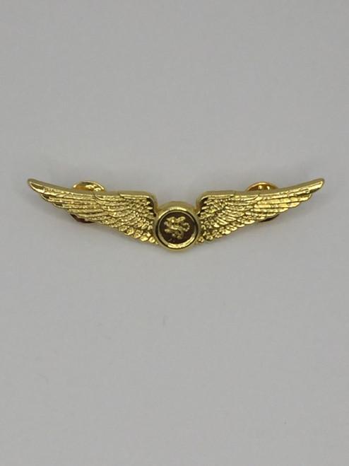 RMN Observer Wings, Officer