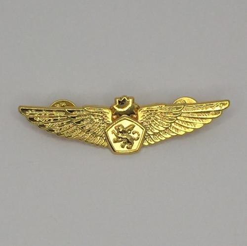 RMN Senior Aerospace Wings, Officer