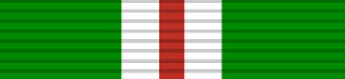 Conspicuous Bravery Medal