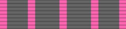 Navy/Marine Rifle High Expert Medal