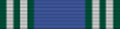 Non-Commissioned Officers Senior Course Ribbon