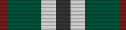 Havenite War Campaign Medal Ribbon