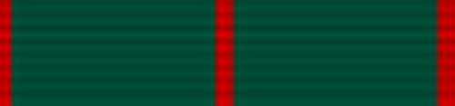 Recruit Training Ribbon