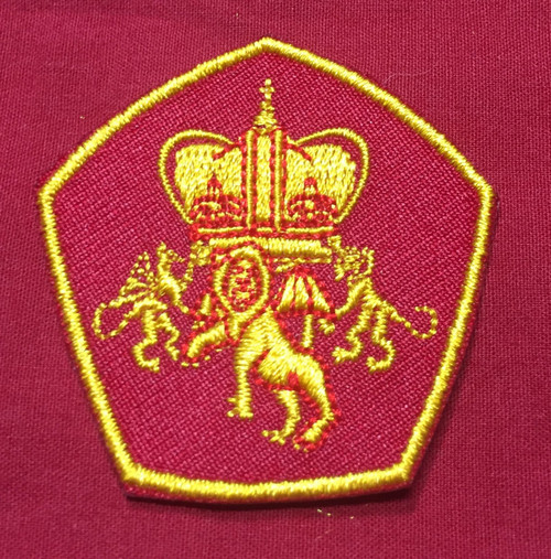 Royal Manticoran Navy Beret Patch