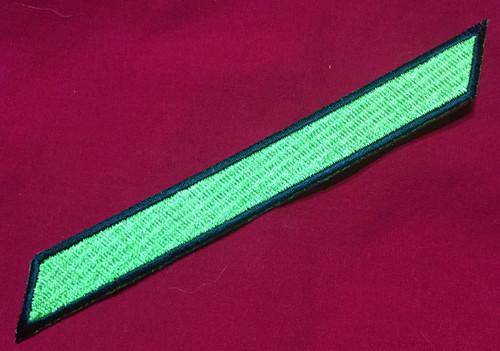 Medical Stripe(Green)