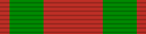 Conspicuous Service Medal