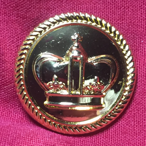 Royal Manticoran Navy Dress Uniform Button(1 piece)