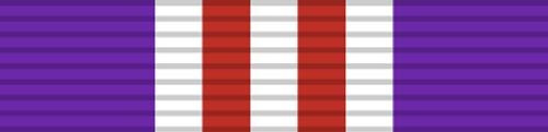 Sphinx Cross Ribbon