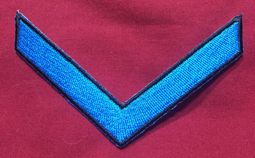 Astrogation Chevron(Dark Blue)