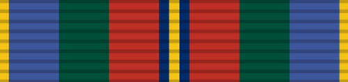Grand Alliance Campaign Medal
