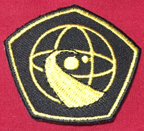 Operations Specialist Rating Patch